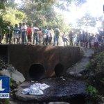 RT @Al3xcoyoy_PL: Localizan cadáver de mujer a orillas de riachuelo en aldea La Felicidad, Coatepeque #Quetzaltenango http://t.co/rOBuZJkhJt
