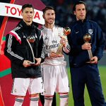.@SergioRamos, Balón de Oro del #MundialDeClubes http://t.co/9rWFzoDq8T http://t.co/DIldNO6O8g