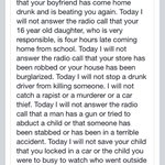 everyone needs to read this👏 #PoliceLivesMatter 👮👼 http://t.co/XKizf61eSy