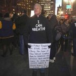 "#NYPDLivesMatter is code for ""we laughed when Eric Garner died but you should feel for us"" http://t.co/otrEMXRFtb"