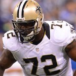 OT Terron Armstead and RB Travaris Cadet are among the #Saints inactives today http://t.co/NqSgLRpDU2 #ATLvsNO http://t.co/vn6oNrVquB