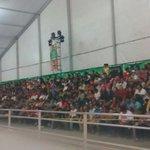 El día de ayer mas de 700 familias carmelitas disfrutaron del show Movies on Ice.!!! @ferortegab @miguelsulub http://t.co/Wp1aY4UCjs