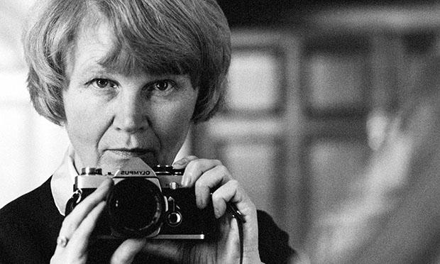 Revered Observer photographer Jane Bown dies aged 89 http://t.co/MrdzzZy36l http://t.co/juTpaUvvc9