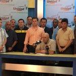 La @unidadvenezuela fija posición sobre la designación de los poderes públicos @homeroruizvivas @abelardo_diaz http://t.co/hLLezLzYQs