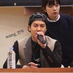 141217 대구 팬사인회 #갓세븐 #Jackson #젝슨 ???? http://t.co/eLGashZbK1