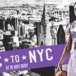 Rudy Gay #NBABallot http://t.co/IVduLGhJLC