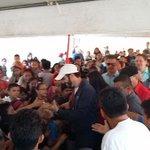 @nayibbukele llega a evento en avenida 29 de agosto en San Salvador. Foto J. Santos http://t.co/Mdp6oZa5D6