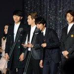 RT @SBSNOW: 《#SBS가요대전》현장 사진 #CNBLUE http://t.co/0KOulyTvsB