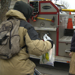 """Syliboy says this act of kindness shows """"there is people that really do care"""". @globalhalifax #halifax @hfxfire http://t.co/Hdd9VEzF64"""
