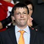 "Foul! Outrage as Blackpool FC chairman calls a loyal fan a ""retard"" in foul-mouthed rant: http://t.co/9bc4a2PVah http://t.co/p9YXLmUfWb"