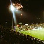 Vamos todo por una misma causa, a reventar el estadio, Vamos FERRETI,  sin violencia.. http://t.co/OLr6UiaojZ