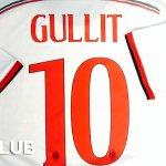 RT ce msg 🔴 Pour gagner ce maillot @acmilan dédicacé par @GullitR ➡️ Follow @beinsports_FR + Envoyez #LECLUB http://t.co/oke7WYO5Ce