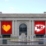 Join us in cheering on our @KCChiefs as they take on the Pittsburgh Steelers. Lets Go Chiefs! #KCPride #KCvsPIT http://t.co/nsCNz9CSDs