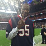 """""""@taniaganguli: Dikembe Mutombo says hes happy the finger-wag legacy lives on with JJ Watt. #Texans http://t.co/dEK6zmY5qQ"""""""