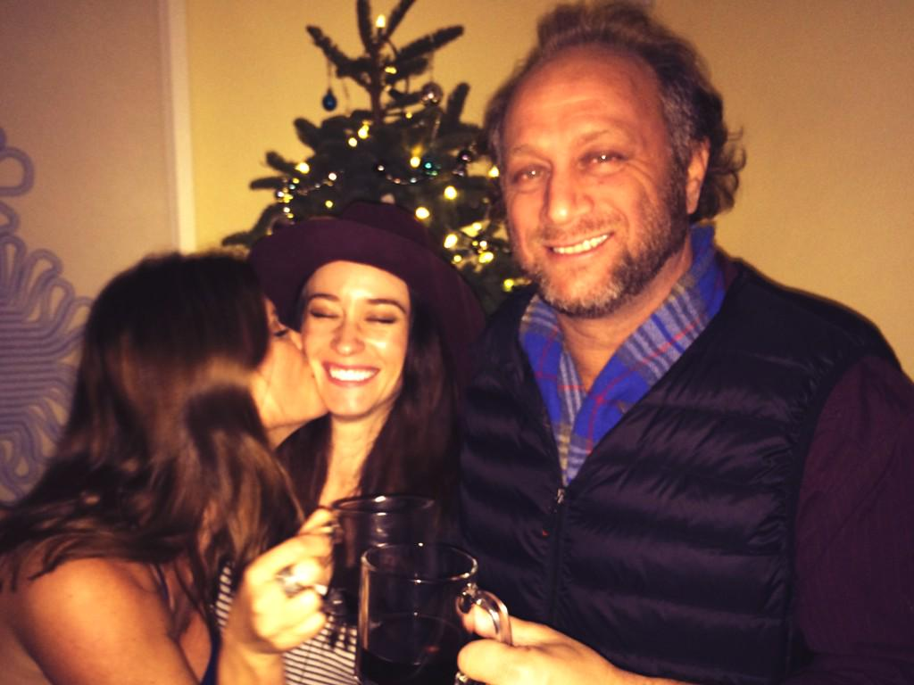 """@SarahMLancaster: Merry Merry!!"