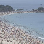 Verão nem começou e sensação térmica já é de 55,5 graus no Rio. http://t.co/8YWkoK9G0V http://t.co/gRpTet06fM