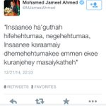 @MJameelAhmed insanee karaimai aiee kihine vakame http://t.co/9Zv0ni6Iou