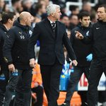 "Pardew defends his substitutions. ""I am never going to accept a draw at home"" http://t.co/C4Yoxcul2O #nufc http://t.co/ldfkKdex0Y"