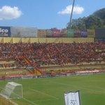 Ya en el cusca poniendolo negronaranja esperando a mi @CDAguila_SV ganar ♡♥ http://t.co/7jY6YAL8Vy