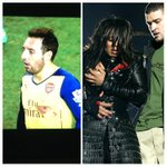 Santi Carzola wardrobe malfunction #afc #LFC #LIVARS http://t.co/lWvbNjwv0I