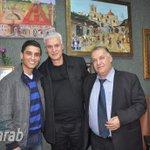#محمد_عساف في ضيافتنا اليوم #العرب_نت #Assaf #الناصرة #فلسطين !!  @MohammedAssaf89  @alarab_net http://t.co/QFfIwqvLec