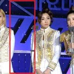 2NE1 Performs For The First Time Without Park Bom At SBS Gayo Daejun [VIDEO] http://t.co/VbfKN72jgN http://t.co/GTCl5jcLJq