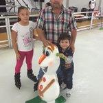 Don luis con sus hijos Ana y Said. Domingo familiar.!!! @ferortegab @miguelsulub @SEDESORE @CAMPCHEPROGRESA http://t.co/Ri42QeDCkm