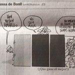 Esta es la manera que se debe usar el humor en la Final de @BarcelonaSCweb  PAZ Y CERO VIOLENCIA EN EL FUTBOL http://t.co/xZXSKPvzaP