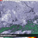 Conditions at 02:30pm: Cloudy, -0.7°C. #Halifax http://t.co/yupQD9mlM2