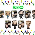 Our 12 Days of Funko giveaway continues with #GameOfThrones Pop! Vinyls! http://t.co/oxaKLh8MpX http://t.co/raEz9DTkxE