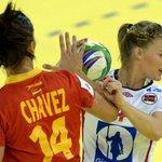 Europeo de Balonmano f. Noruega 28 - España 25 Las guerreras quedan a las puertas del oro http://t.co/6IKlHjPuV9 http://t.co/33H1dJK13C