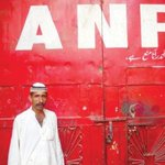 Security concerns: ANP Sindh leaders get police escorts http://t.co/CxpFwr1BOx #Pakistan http://t.co/XUA6tjs0O4