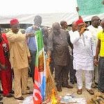 So undemocratic! This is an act of War. Shows what PDP will become when they lose 2015 @PdpNigeria @APCNigeria http://t.co/Yx04zTkMde