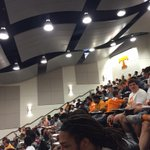 Team 118 before we start another team meeting. Bowl preparation has been great! #Vols #WorkToWin http://t.co/aIp6WDmaUM