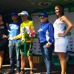 Juan Carlos Rojas líder general #VueltaCR http://t.co/KqNvXcvgSc