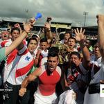 Barrio México es campeón del Apertura en la Liga de Ascenso. http://t.co/XJr6sPZSDw