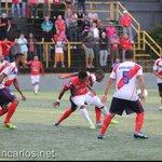Barrio México se coronó campeón de Apertura en la Liga de Ascenso http://t.co/7WctcwV9v4 #TD7 http://t.co/DUrDDvBke6