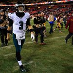 With the Cowboys win, the Eagles are eliminated from playoff contention.  Philadelphia started 9-3. http://t.co/sVJ1lyMnTO