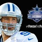 Division champs, baby! Way to go, #Cowboys. http://t.co/D0szvxtbdZ