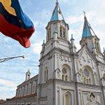 ¿Quién puso dinamita en San Alfonso, comunistas o conservadores? http://t.co/kE9rIsVoid vía El Telégrafo http://t.co/J1olBnV79w #Cuenca