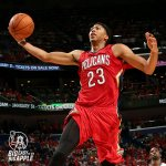 Anthony Davis #NBABallot #PelicansAllStars  RT to vote...simple as that! http://t.co/vbOVAoxzR0
