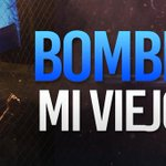 BOMBILLO MI VIEJO AMIGO!. DALE RT. http://t.co/AEs5QA6B3S