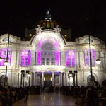 #Cultura Bellas Artes se viste de gala por 80 su aniversario @bellasartesinba http://t.co/ZFCkvBakje http://t.co/blWfPxFD5Q
