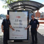 Only a few sleeps til #Xmas! All the @SA_MFS & @MACofSA want for Xmas is you, safe on the roads. #lookafteryourmates http://t.co/zpTT9fryOz