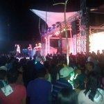 Presentación de la obra El Cascanueces en Nuevo Cuscatlan @nayibbukele http://t.co/tq1lVFPD17