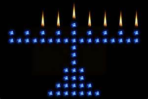 Happy 6th night of Hanukkah. We wish all our tweeeps miracles, light, freedom and latkes! http://t.co/Pld5TRkpnT