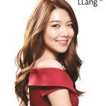 少女時代 スヨン、3年連続で化粧品ブランド「LLang」の広告モデルに抜擢 http://t.co/n4RhwFSdCh