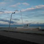 """""""@INFORMADORCHILE: Vía @343Cecy todavía de día en Punta Arenas. El día más largo. #PUQ http://t.co/n3ObIq3F8t"""""""