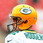 Aaron Rodgers continues his march toward a 2nd career MVP.  Rodgers in 2014: 4,155 Yds, 36 TD, 5 Int http://t.co/D8NqDVJges