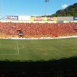 7 Águila 0-0 Metapán #FinalLMF http://t.co/CwYllEEhxw